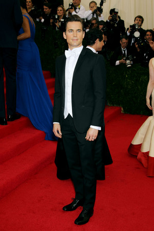 Charles James - Beyond Fashion Costume Institute Gala