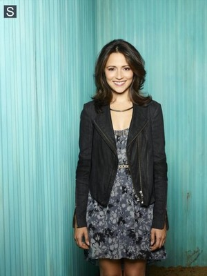 Chasing Life - Cast Promotional fotos