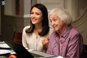 Chasing Life - Episode 1.01 - Pilot - Promotional foto's