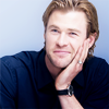 Chris Hemsworth 사진 possibly containing a portrait called Chris Hemsworth