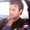 Chris Hemsworth photo possibly with a portrait called Chris Hemsworth