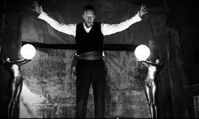 Chris Martin - Magic