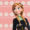 Christmas Anna