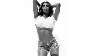 Ciara for GQ 2013