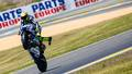 Circuit of Le Mans,France Saturday,official practice