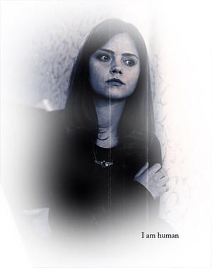 Clara/Human