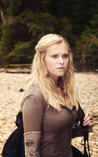 100 (Сотня) сериал Обои probably containing a hip boot titled Clarke Griffin