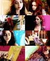 Clary Fray - mortal-instruments fan art