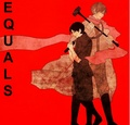 Communist rochu - hetalia-couples photo