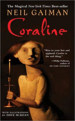 Coraline hình nền containing anime called Coraline Book
