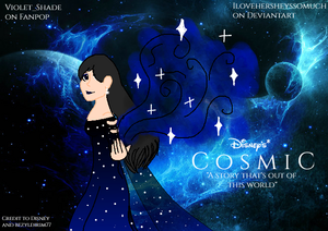 Cosmic - Aether/Cosmos/Space