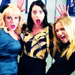 Criminal Minds Girls - criminal-minds-girls icon