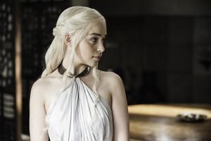Daenerys rules