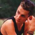 Dave - back in 1985