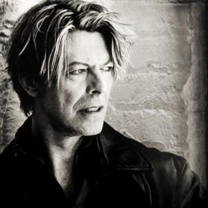 David Bowie 00s