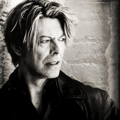 David Bowie wallpaper called David Bowie 00s
