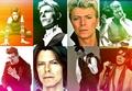 David Bowie eras