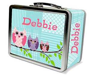 Debbie Lunch Box