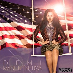 Demi Lovato - Made In The USA ✫