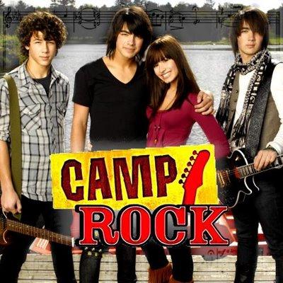 Demi Lovato ♥ Camp Rock♥