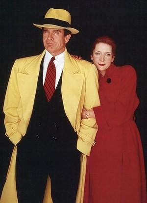 Dick and Tess