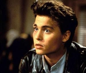 迪士尼 Actor Johnny Depp