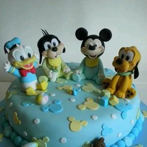 disney bebés Cake