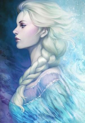 "Disney Film ""Frozen"""