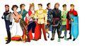ディズニー Princes