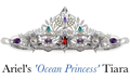 Disney Princess Tiara's