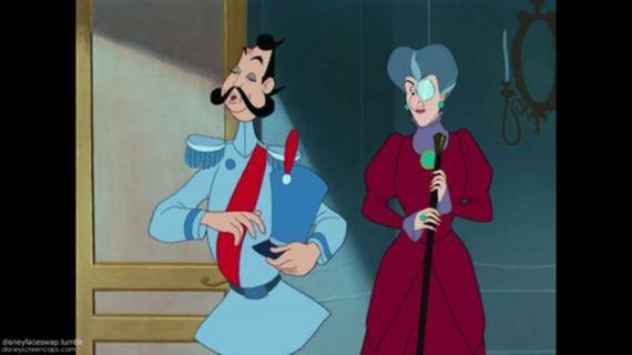 Disney Villain Face Swap