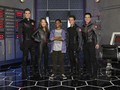 Disney XD's Lab Rats - disney-xds-lab-rats photo