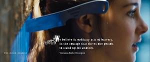 Divergent quote