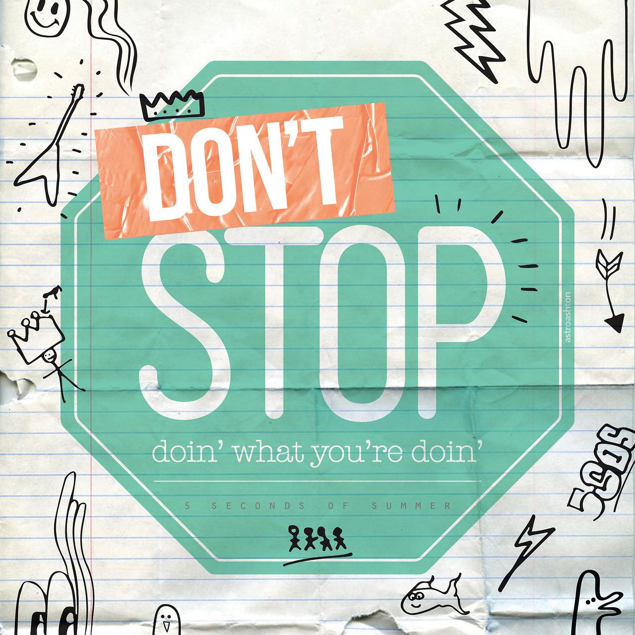 dont stop 5sos family fan art 37068880 fanpop