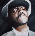 Donny Hathaway - the-70s fan art