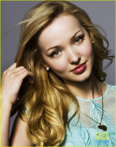 Dove Cameron wallpaper containing a portrait titled Dove's new UK photo shoot (May 15th)