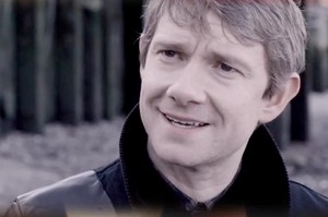 Dr. John Watson