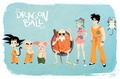 Dragon Ball - dragon-ball-z fan art