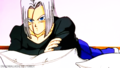 Dragonball Z Trunks - being-in-love-with-an-anime-character photo