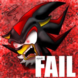 EPIC FAIL!!!!!