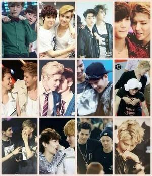 exo Kris memories