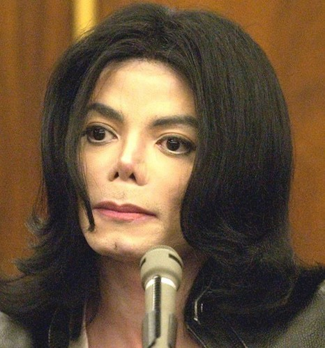 Michael Jackson wallpaper possibly containing a portrait entitled Ebony Eyes