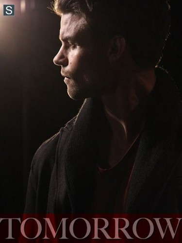 Elijah wallpaper probably containing a concerto and a portrait called Elijah - Promotional Picture
