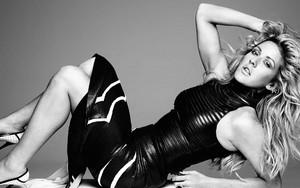 Ellie Goulding Hunger magazine