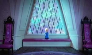 Elsa | puwang