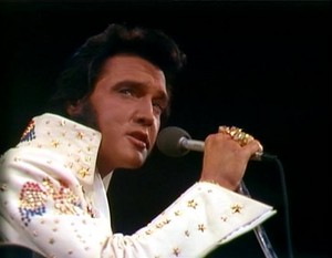 Elvis Presley - Aloha From Hawaii