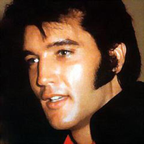 Elvis Presley kertas dinding containing a portrait titled Elvis Presley