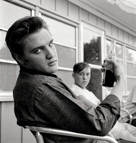 Elvis Presley kertas dinding entitled Elvis Presley