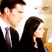 Emily and Hotch