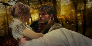 Emma & The Huntsman